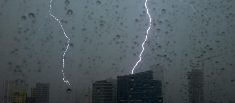 How to avoid being a little raindrop in a big Marketing storm
