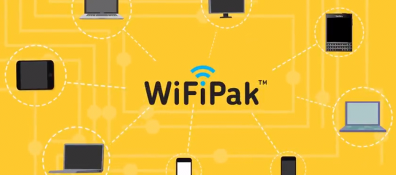 WifiPak Explainer Video