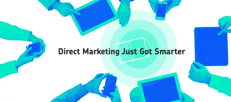 Direct Marketing Just Got Smarter
